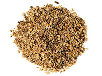 Daphnia Dried Naturals   Watervlooien