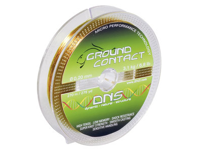 Ground Contact DNS | Karperlijn 270 m. (Jenzi)