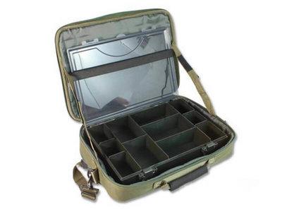 Karper Tas + Tacklebox XL Deluxe (NGT)