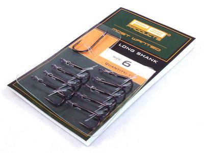 Long Shank Hook   PB Products