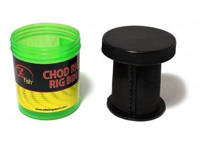 Chod Rig Box