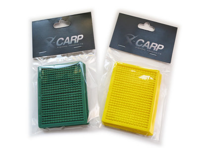 Boilie stoppers Standaard (X-Carp)