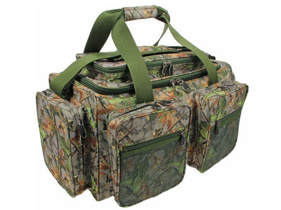 Karpertas Carryall Camo Multi-Pocket (NGT)
