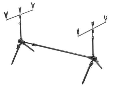 Alu Rodpod Set + Hangers