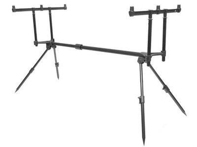 Rodpod Compact 3-Rod | Karper Rod Pod