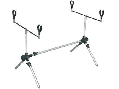 Aluminium Rodpod Eco 2-Rod