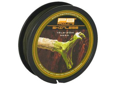 Skinless onderlijnmateriaal   PB Products - Weed