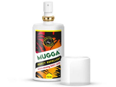 Mugga DEET 50% Spray 75 ml.