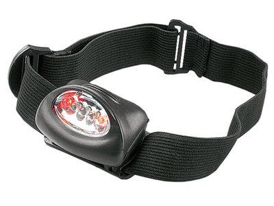 LED Hoofdlamp | 5 Led's