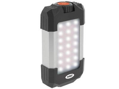 Floodlight Lamp + Powerbank (NGT)