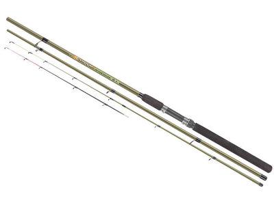 Feederhengel 3,30 m. Corral Method 80 gr.