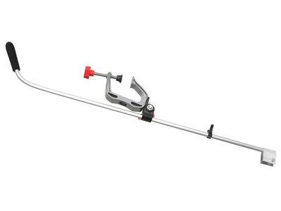 Transducerstang Verstelbaar 80 cm.