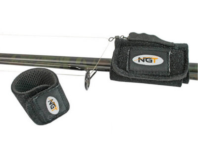 Neopreen Rod Bands 2 st. | NGT