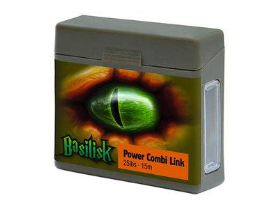 Basilisk Power Combi Link 15 meter (Quantum Radical)