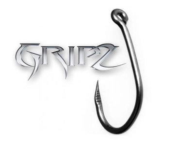 Gripz Wide Gape Hooks Karperhaken 10 st.   Pallatrax