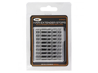 Boiliestoppers Hair Extender 2 st.   NGT