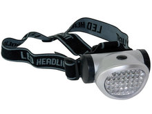 LED Hoofdlamp | 38 Led's