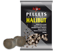 Big Carp Halibut Pellets 28 mm (800 gr)