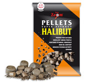 Black Halibut Pellets (800 gr)