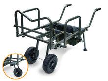 Karper Trolley   Carp Barrow Deluxe NGT