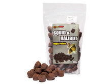 Squid & Halibut Pellets 22 mm (800 gr.)
