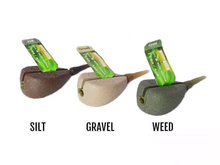 Hit & Run Inline Lood Silt / Gravel / Weed
