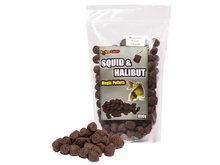 Squid & Halibut Pellets 16 mm (800 gr.)