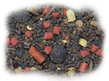 Party Pellets Mix 2-16 mm (5 kg)