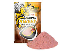 Super Sweet Groundbait 1 kg.