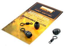 Naked Chod Bead + Big Eye Swivel 3 st. (PB Products)
