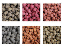Holland Baits Freezer Dumbells Bulk 25 kg.