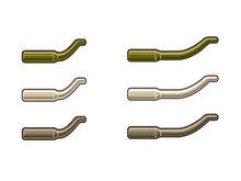 X-Stiff Line Aligners 8 st. | PB Products