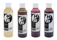 Bait Soak Flavours 250 ml.